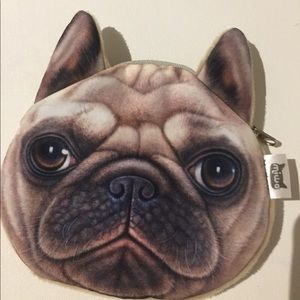 Other - 2 items for $20 (bundle) Miwo dog coin purse bag